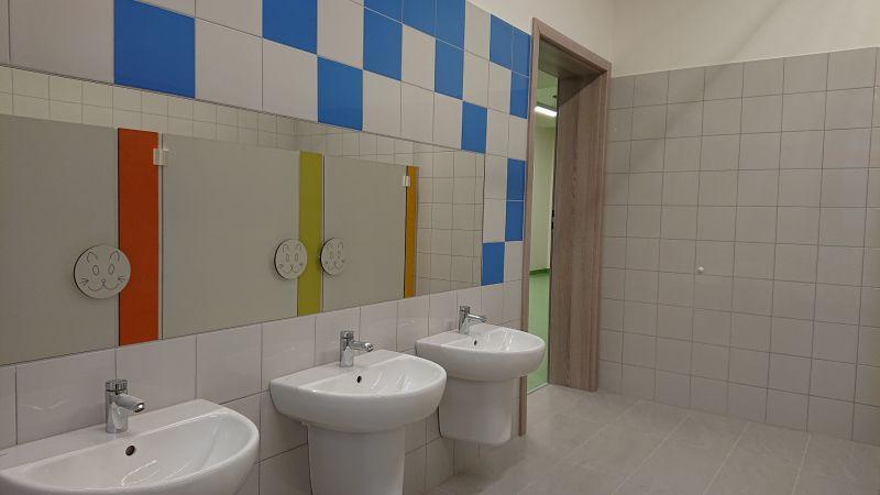 Rozbudowa z przebudową Przedszkola miejskiego nr 42 w Bielsku-Białej dla Urzędu Miasta Bielsko-Biała -